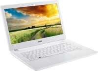 ordinateur portable acer aspire v3 371 32h6 13 3 blanc 102505