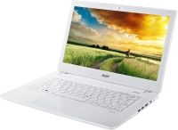 ordinateur portable acer aspire v3 371 32h6 13 3 blanc 102506