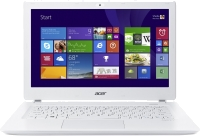 ordinateur portable acer aspire v3 371 32h6 13 3 blanc 102507